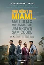 ดูหนังออนไลน์ One Night in Miami (2021) คืนหนึ่งในไมแอมี [[Sub Thai]]